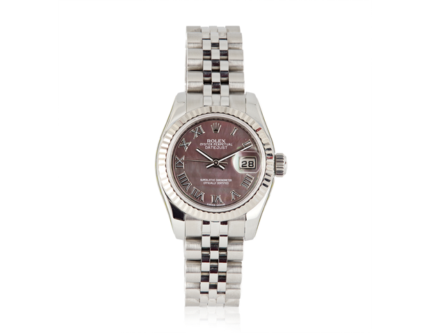 Pre-owned Rolex Lady-Datejust 26