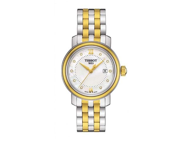 Tissot Bridgeport Quartz T097.010.22.116.00