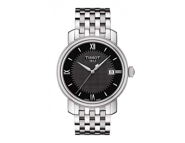 Tissot Bridgeport Quartz T097.410.11.058.00