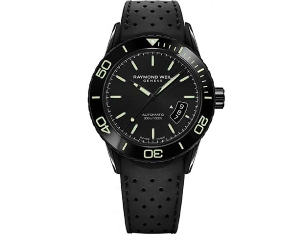 Raymond Weil Freelancer 2760-SB1 20001