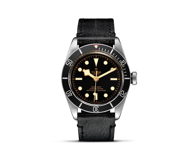 Tudor Black Bay M79230N-0008