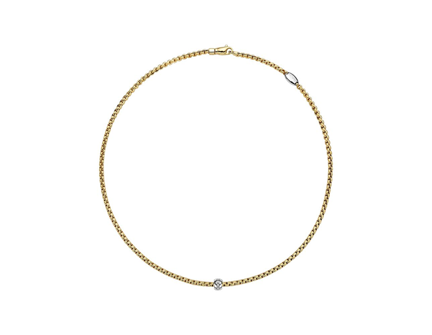 Fope Flex'It Eka Tiny Necklace